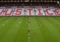 Liverpool e Man Utd homenageiam vítimas de Hillsborough