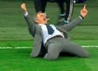 Mourinho: como nos bons velhos tempos