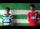 Miséria do Sporting faz sucesso no Youtube