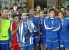 Alcoyano comemora confronto com Real Madrid