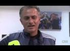 Mourinho diz que podia escrever livro com histórias de Balotelli