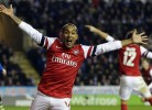 Reading 5-7 Arsenal: Assista ao blockbuster do ano!