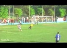 Suplente entra em campo e defende golo certo