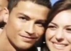 Ronaldo reconcilia família italiana