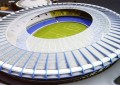 O estado dos estádios do Mundial no Brasil 2014