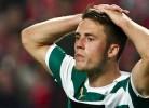 Será van Wolfswinkel o avançado certo para o Sporting?