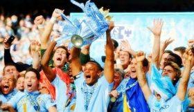 O mundo do futebol em 2012