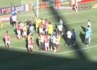 Muita confusão na última jornada do Brasileirão