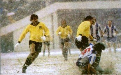 FC Porto comemora 25 anos da conquista da Taça Intercontinental