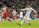 Ronaldo faz 96 metros em cerca de 10 segundos