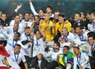 Corinthians sagra-se campeão do mundo de clubes