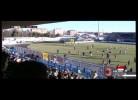 Boateng cancela jogo por cânticos racistas
