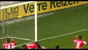 Perdida incrível do PSV