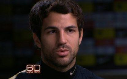 """FC Barcelona no """"60 Minutes"""""""