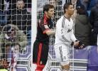 Casillas recusa braçadeira de capitão de Ronaldo