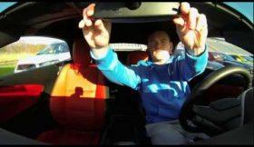 Jogadores do Man Utd recebem carros Chevrolet