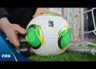 FIFA vai usar bola com chip no Mundial 2014