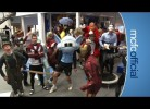 Man City entra na onda do Harlem Shake