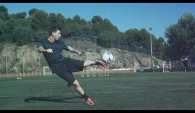 Messi, da bola para o cricket