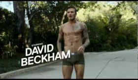 Beckham e Fàbregas em novos anúncios