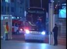 ITV: Autocarro interrompe transmissão