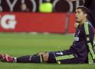 Ronaldo marca auto-golo, o primeiro na sua carreira