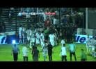 Polícia agride jogador na Argentina