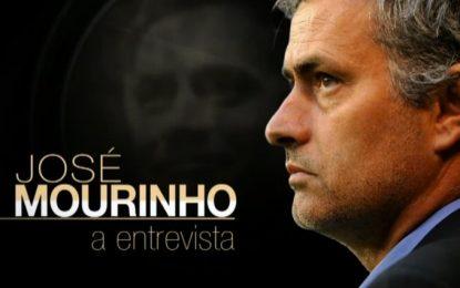 José Mourinho – Em Entrevista à RTP