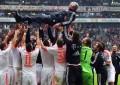Bayern sagra-se campeão alemão pela 23ª vez