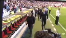 Mourinho dá lição aos suplentes do Real