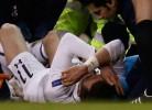 Época de Gareth Bale em risco
