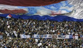 Uruguay Mexico Soccer Copa Libertadores