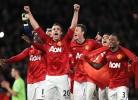 Manchester United conquista o seu 20º título