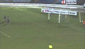 Inacreditável Futebol Clube: Willian (Campinense)