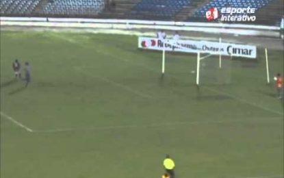 Inacreditável Futebol Clube: Willian (Campinense) e Copete (Velez Sarsfield)