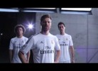 Real Madrid apresenta novo equipamento