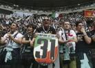 Juventus conquista 31º scudetto