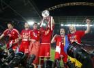 Bayern vence Champions, veja o outro lado da festa