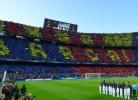 Santiago Bernabéu e Camp Nou em 360º
