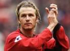 David Beckham: o adeus aos relvados