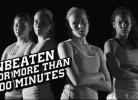 Equipa feminina desafia Barcelona