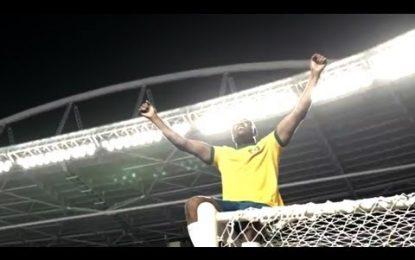 "Anderson Silva também sonha jogar na ""canarinha"""