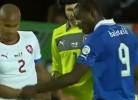 Balotelli é de novo notícia