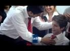 """Personalidade """"difícil"""" de Suárez aproveitada em publicidade"""