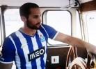 FC Porto apresenta equipamento para a nova época