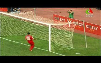 Inacreditável Futebol Clube: Yachir (MC Alger)