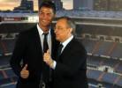 Cristiano renova com Real Madrid até 2018