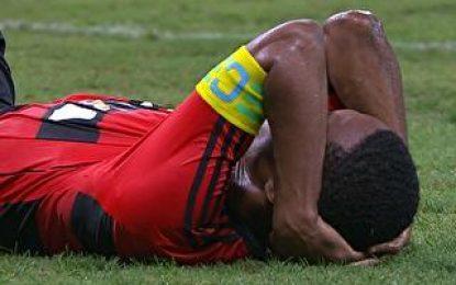 Inacreditável Futebol Clube: Elias (Flamengo)