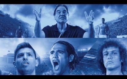 Oliver Stone dirige primeiro grande anúncio do Mundial 2014