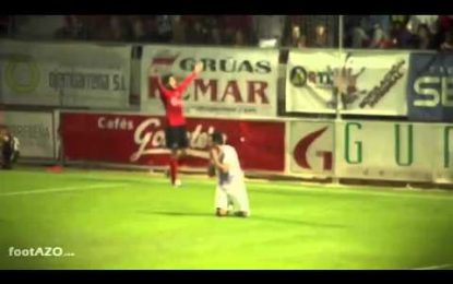 Inacreditável Futebol Clube: Juanma (Numancia)